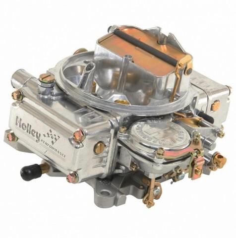 Carburador Corpo Duplo Preço Americana - Carburador Dfv