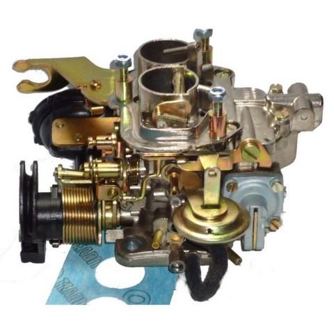Carburador Corpo Duplo Paulínia - Carburador 2e