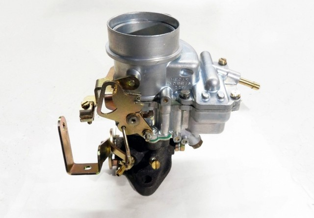 Carburador Corpo Simples Preço Campinas - Carburador 2e