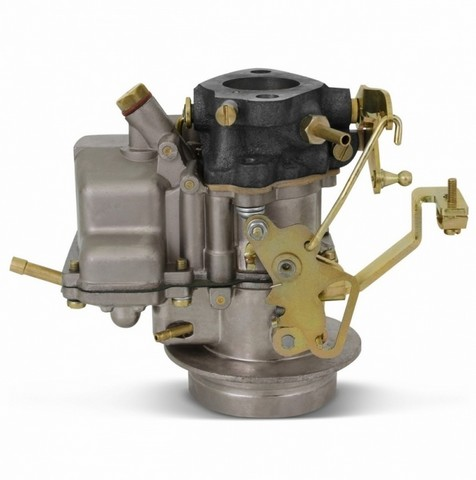 Carburador Dfv Preço Americana - Carburador Corpo Simples