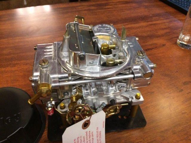 Carburador Importados Cosmópolis - Carburador Corpo Simples