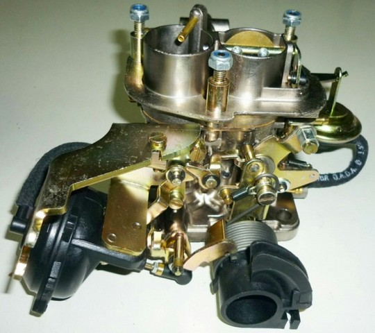 Carburador Weber Preço Paulínia - Carburador Nacional
