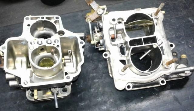Limpeza Carburador álcool Americana - Limpeza Carburador Gasolina