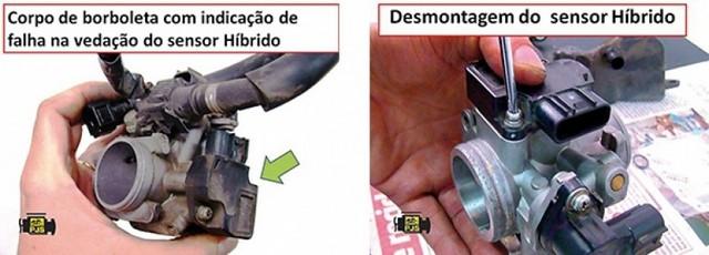 Limpeza Carburador Corpo Simples Preço Paulínia - Limpeza Carburador Solex