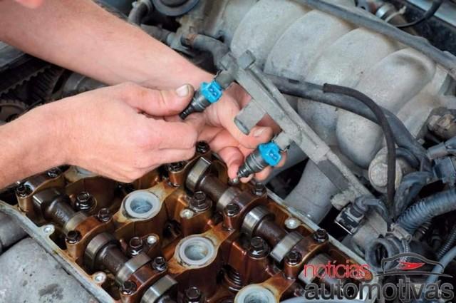 Limpeza de Bico Automotivo Nova Odessa - Limpeza de Bico Gasolina