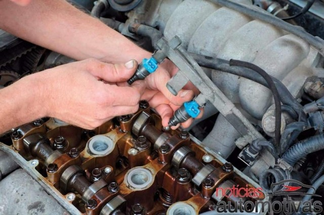 Limpeza de Bico Automotivo Campinas - Limpeza de Bico Gasolina