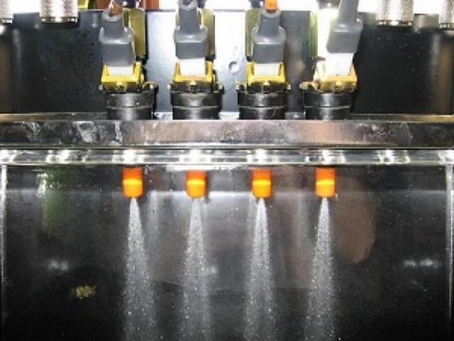 Limpeza de Bico Gasolina Americana - Limpeza de Bico Injetor Reparo