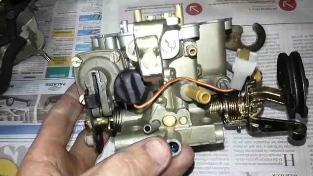 Limpeza de Carburador a Vácuo Preço Campinas - Limpeza Carburador Veículos Importados