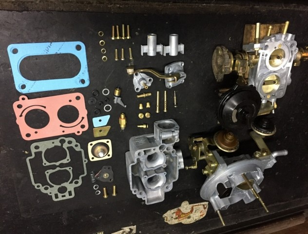 Limpeza de Carburador Preço Hortolândia - Limpeza Carburador álcool