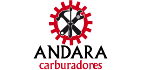 carburador gasolina - ANDARA CARBURADORES