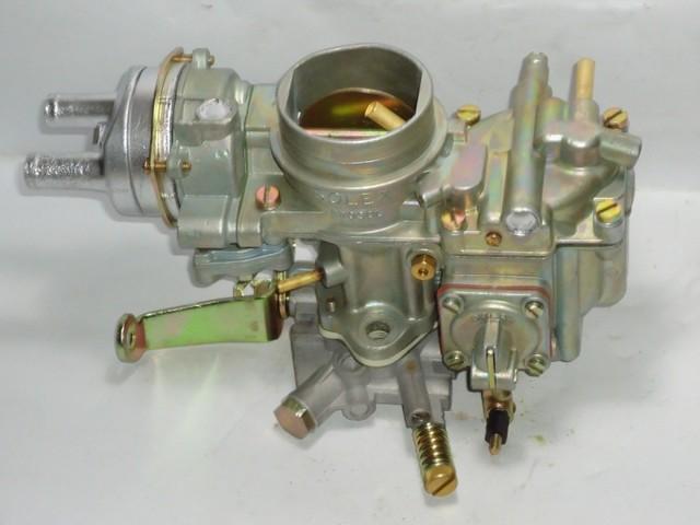 Manutenção de Carburador Corpo Simples Americana - Carburador Ap