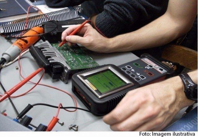 Onde Encontrar Injeção Eletrônica Conserto Americana - Injeção Eletrônica Programável