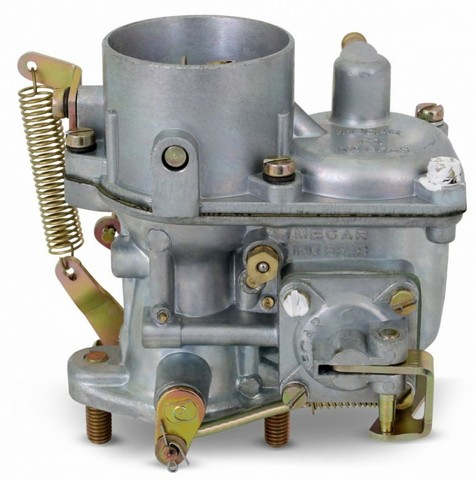 Onde Encontro Retífica de Carburador Vw Americana - Retifica de Carburador Weber 460
