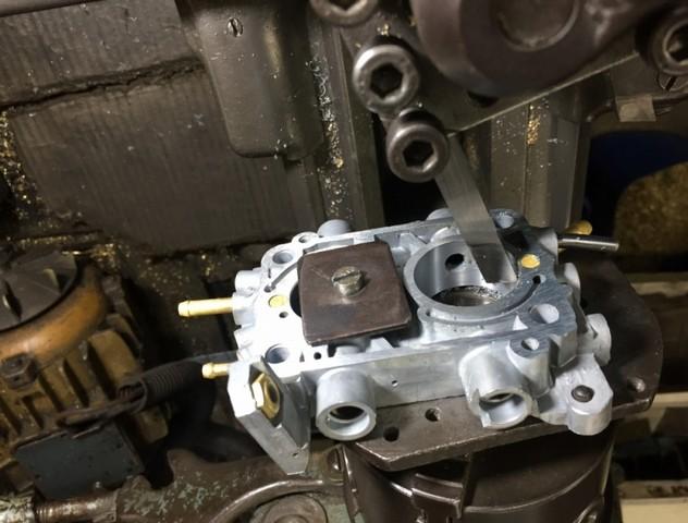 Onde Encontro Retifica de Carburadores Cosmópolis - Retifica de Carburador Weber 460