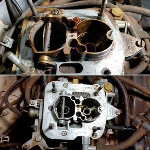 Quanto Custa Limpeza Carburador álcool Americana - Limpeza Carburador Veículos Nacionais