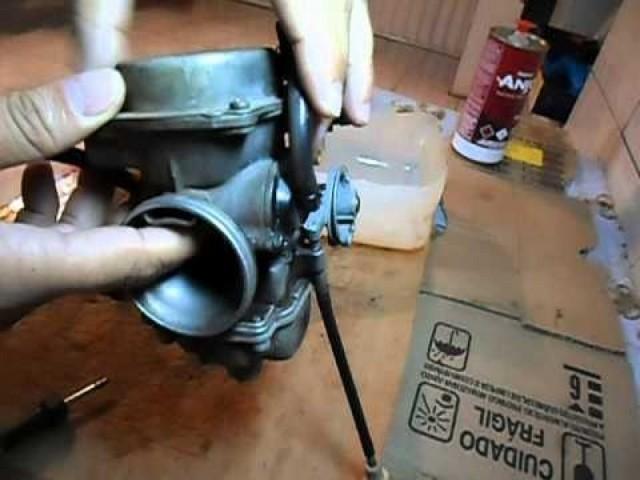 Quanto Custa Limpeza Carburador Corpo Simples Paulínia - Limpeza de Carburador a Vácuo