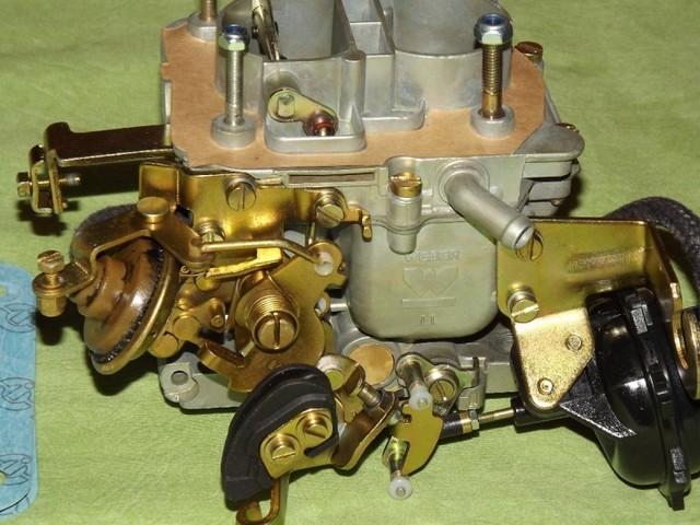 Retifica de Carburador Voyage Sumaré - Retífica de Carburadores álcool