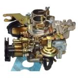 carburador corpo duplo
