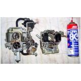 limpeza carburador veículos nacionais preço Valinhos