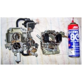 limpeza carburador veículos nacionais preço Hortolândia