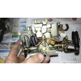 limpeza de carburador voyage preço Nova Odessa