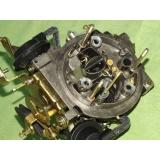 manutenção de carburador 2e Americana
