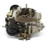 manutenção de carburador corpo duplo Americana