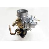 manutenção de carburador dfv Americana
