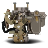 manutenção de carburador weber Americana