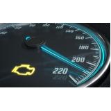 manutenção de injeção eletrônica automotiva Campinas
