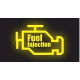 manutenção de injeção eletrônica de carros Paulínia