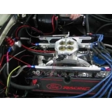 manutenção de injeção eletrônica veículos importados Paulínia