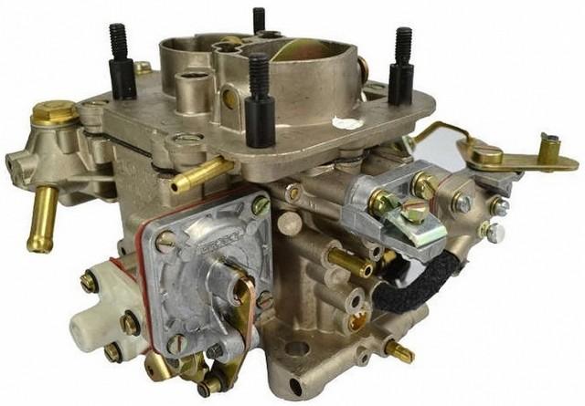 Troca de Carburador álcool Paulínia - Carburador