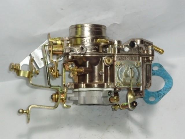 Troca de Carburador Corpo Simples Sumaré - Carburador Importados