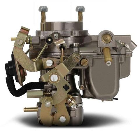 Troca de Carburador Nacional Americana - Carburador Importados