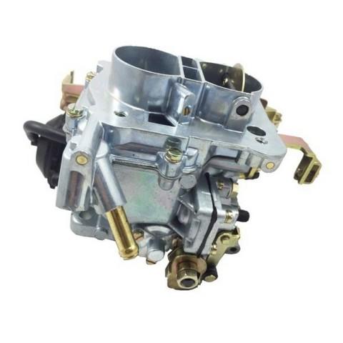 Troca de Carburador Weber Cosmópolis - Carburador álcool