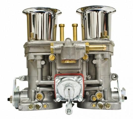 Troca de Carburador Americana - Carburador 2e